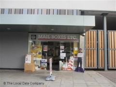 Mail Boxes Etc. London - Shepherd's Bush image