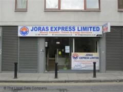 Joras Express image