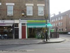 Bicycle Repair Shop image