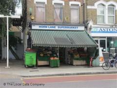 Horn Lane Supermarket  image