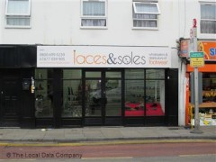 Laces & Soles image