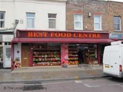 Best Food Centre image