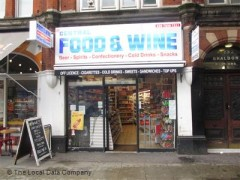 Central Food & Wine image