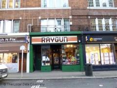 Raygun image