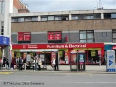 British Heart Foundation Furniture & Electrical image