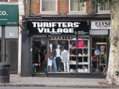Thrifters\' Village, exterior picture