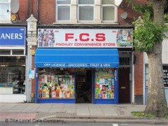 Finchley Convenience Store image