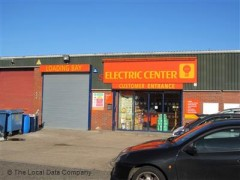 Electric Center image