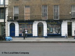 London Beatles Store image