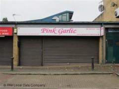 Pink Garlic image