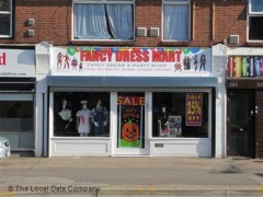 Fancy Dress Mart image