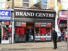 Brand Centre image