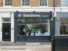 Data Stores image