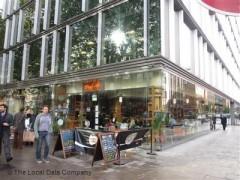 Zee Cafe image