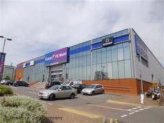 Currys PC World, exterior picture