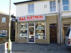 A& L Electrical image
