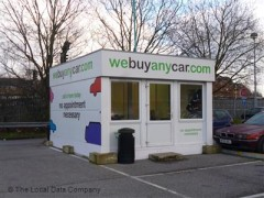 We Buy Any Car, exterior picture