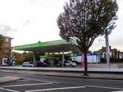 Enfield Bush Hill Service Station image