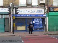 AA Security Ltd image