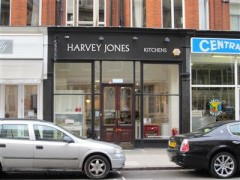 Harvey Jones Kitchens image