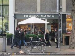 Franco Manca image