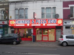 Chinese & Pizza Tow image