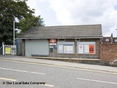 Anerley Mainline Station image