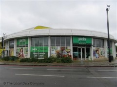 Pets At Home, exterior picture