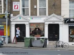 Aga's Little Cafe image