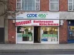 Discount Bathrooms & Kitchens image