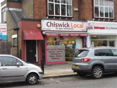 Chiswick Local image