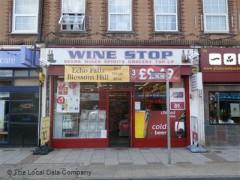 Wine Stop image
