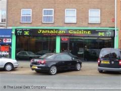 Jamaican Cuisine image