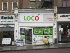 Loco image