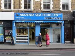 Akdeniz Sea Food image