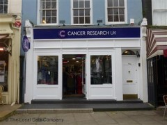 Cancer Research UK image