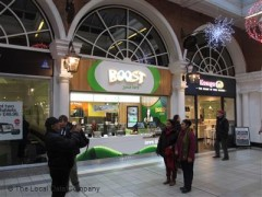 Boost Juice Bars image