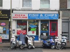 Aisha Fish & Chips image