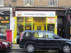 Artesian Cartridges image