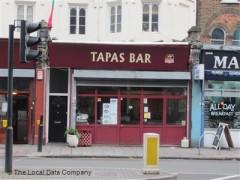 A Toca Tapas Bar image