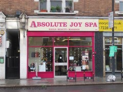 Absolute joy spa 97 battersea rise london beauty for Absolute beauty salon