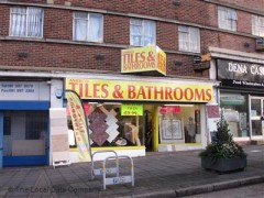 Amirco Tiles & Bathrooms  image