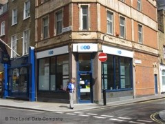 TSB Bank, exterior picture