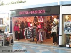 House of Fashion image