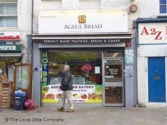 Agege Bread image