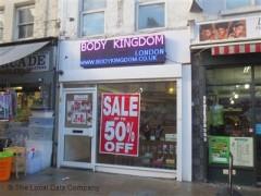 Body Kingdom image