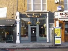 Simmons image