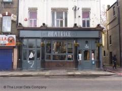 The Beatrice image