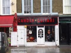 Camden Guitars image