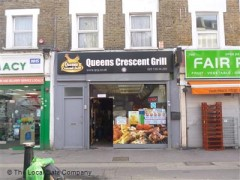 Queens Crescent Grill image